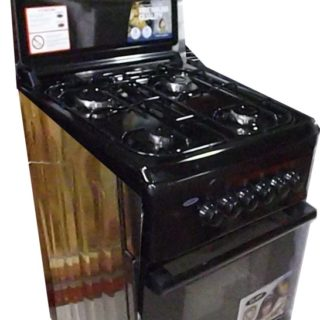 Standing Cooker with Oven